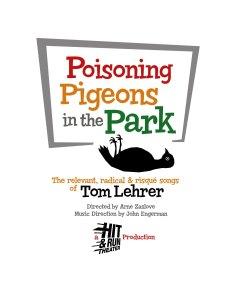 Poisoning Pigeons. #2 pdf